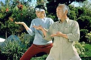 Karate Kid b