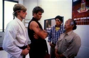Karate Kid Dojo