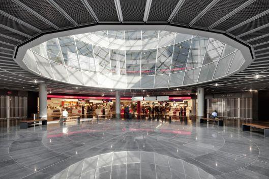 Flughafen Frankfurt am Main, Erweiterung Flugsteig A-West