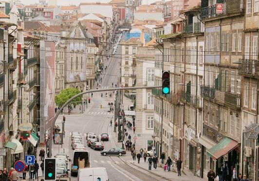 Porto (32) já está