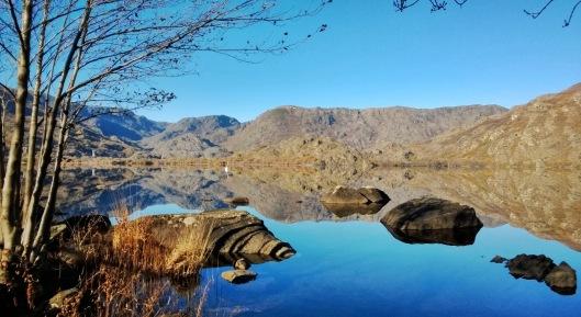 Resultado de imagem para lago de sanabria